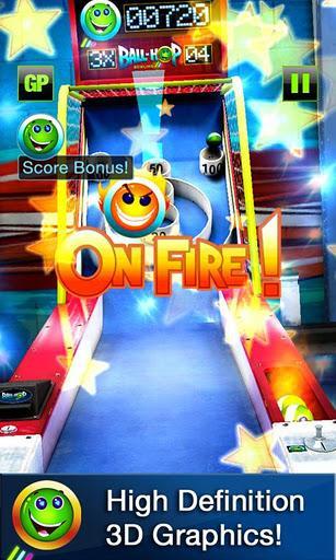 Ball-Hop Bowling - Imagem 1 do software