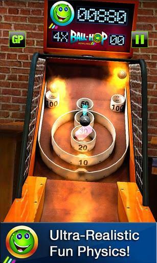 Ball-Hop Bowling - Imagem 2 do software