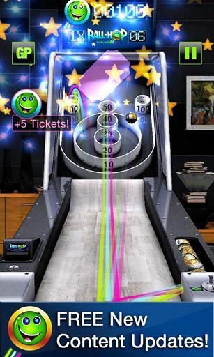 Ball-Hop Bowling - Imagem 3 do software