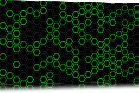 Papel de parede criado com o aplicativo