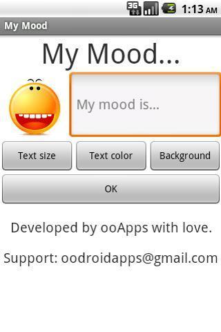 Meu Humor - Imagem 1 do software