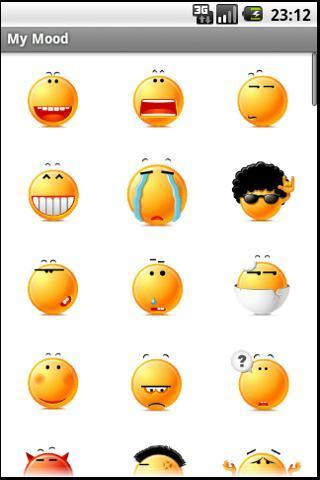 Meu Humor - Imagem 2 do software
