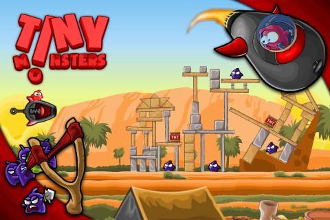 Tiny Monsters - Imagem 1 do software