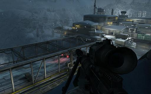 Modern Combat 3: Fallen Nation - Imagem 4 do software