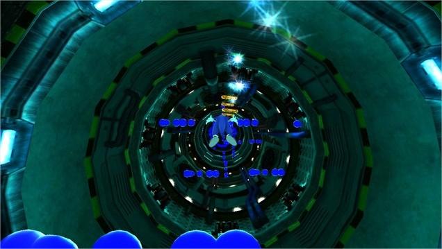 Sonic Generations - Imagem 3 do software