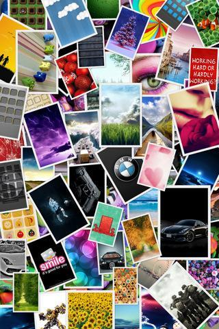 100.000+ Wallpapers Free - Imagem 2 do software
