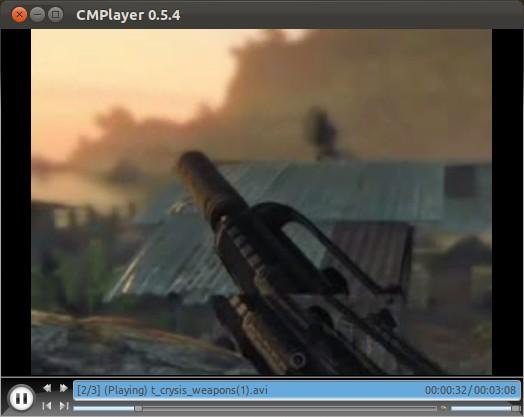 CMPlayer - Imagem 3 do software