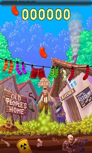 Old Fart FREE - Imagem 1 do software