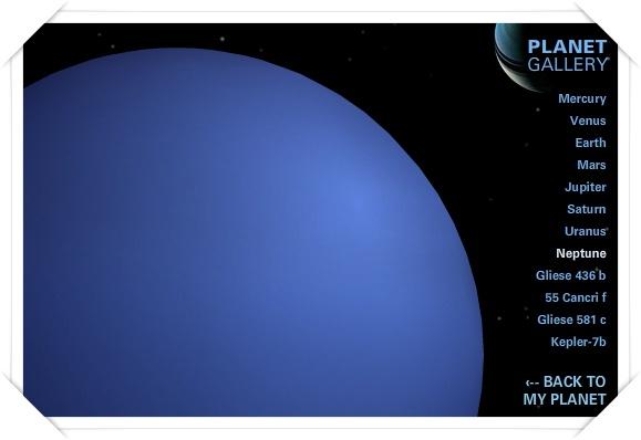 Extreme Planet Makeover - Imagem 2 do software