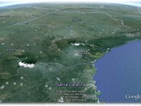 Imagem 9 do Google Earth