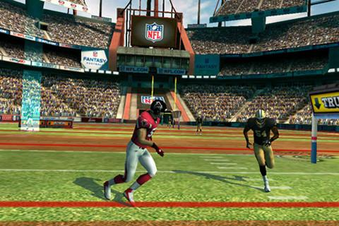 NFL Rivals - Imagem 1 do software