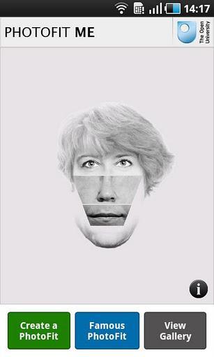 PhotoFit Me - Imagem 1 do software