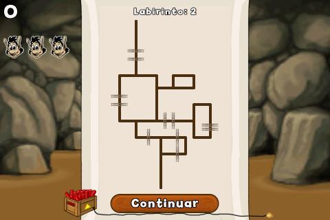 Hugo Retro Mania - Imagem 2 do software