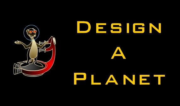 Design a planet - Imagem 1 do software