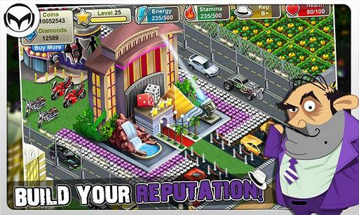 Mafia Farm - Imagem 2 do software
