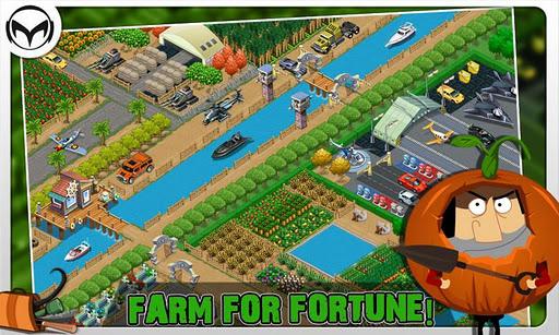 Mafia Farm - Imagem 3 do software