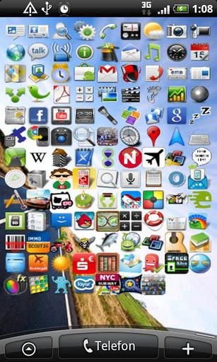 AppWall Free - Imagem 1 do software