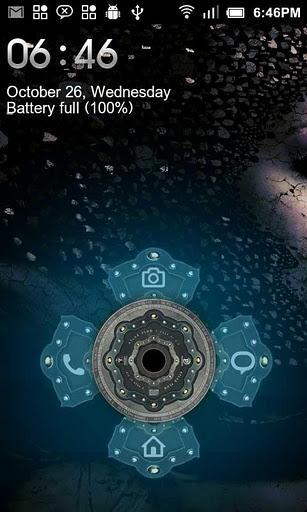 MagicLocker Main - Imagem 5 do software