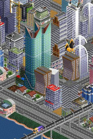 OpenTTD - Imagem 1 do software