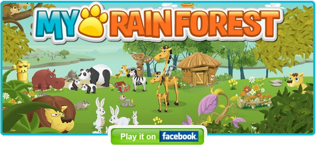 My Rainforest