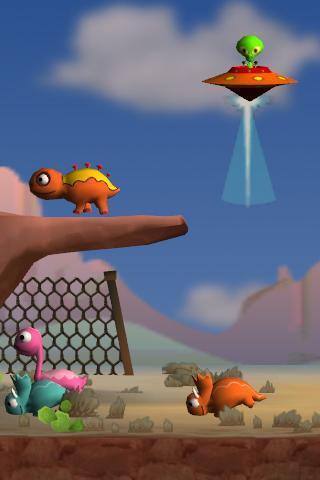 Dino Picker - Imagem 1 do software