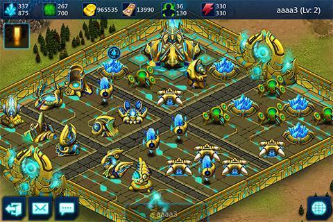 Battlenova - Imagem 1 do software