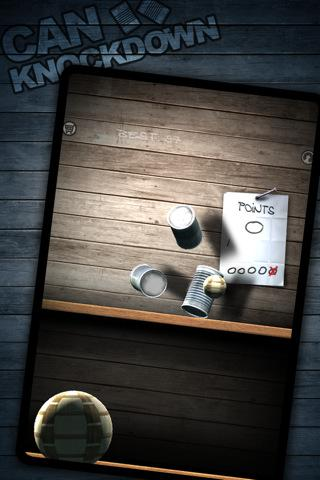Can Knockdown - Imagem 1 do software