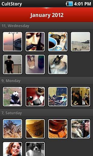 Photo Calendar - Imagem 1 do software