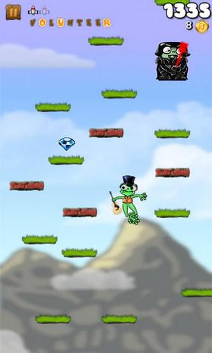 Froggy Jump - Imagem 1 do software