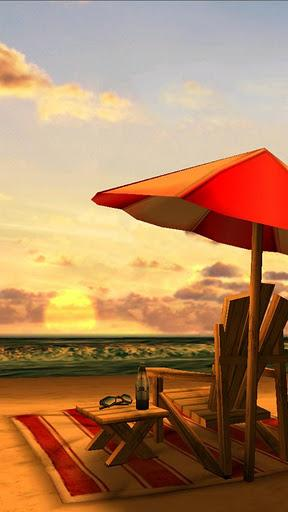 My Beach HD - Imagem 2 do software