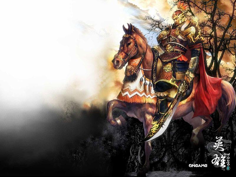 Hero Online 01