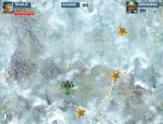 Sky Fire Online - Imagem 2 do software