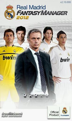 Real Madrid FantasyManager 14 - Imagem 1 do software