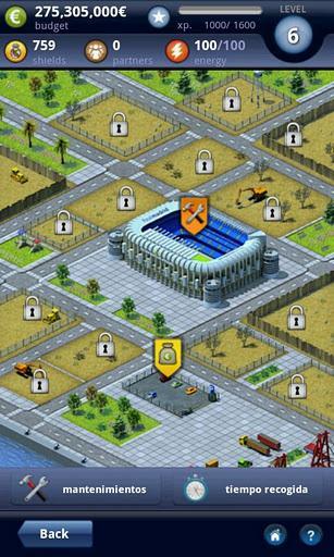 Real Madrid FantasyManager 14 - Imagem 4 do software