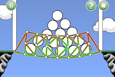 BridgeBasher - Imagem 2 do software