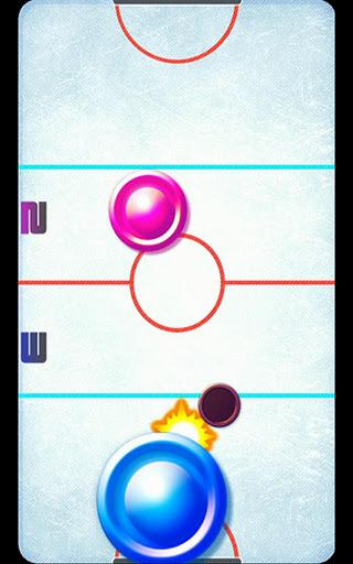 Air Hockey Star! - Imagem 1 do software