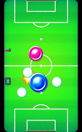 Air Hockey Star! - Imagem 4 do software