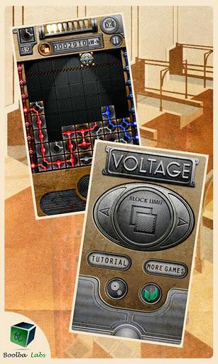 Voltage - Imagem 1 do software