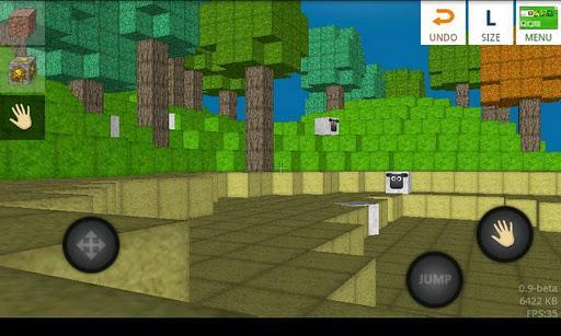 BlockWorld LITE - Imagem 1 do software