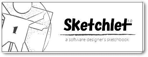 Sketchlet - Imagem 1 do software