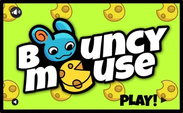 Bouncy Mouse - Imagem 1 do software