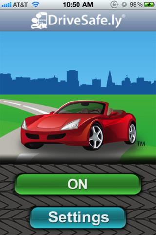 DriveSafe.ly - Imagem 1 do software