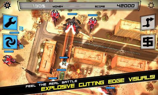 Anomaly Warzone Earth HD - Imagem 1 do software