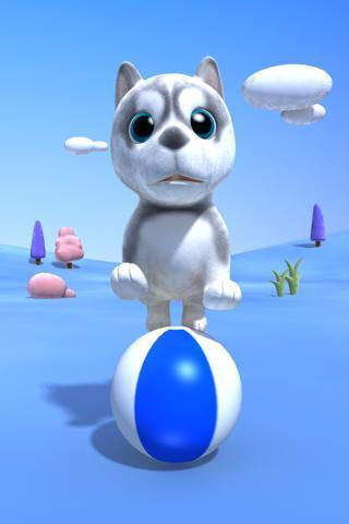 Talking Puppy - Imagem 2 do software