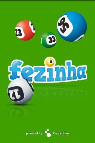 Fezinha - Imagem 1 do software