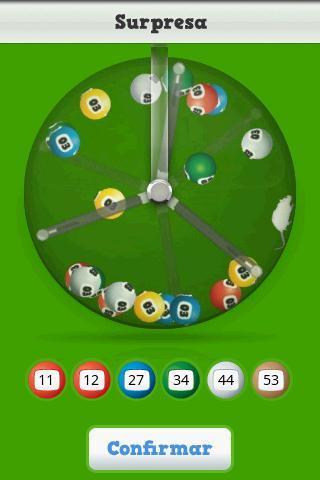 Fezinha - Imagem 2 do software