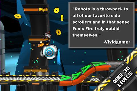 Roboto - Imagem 1 do software