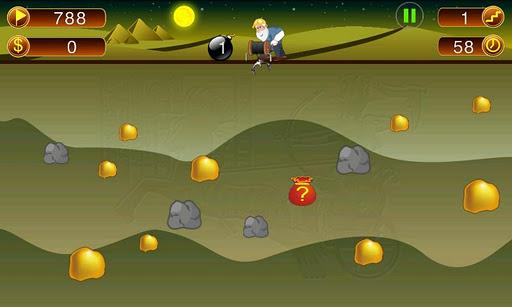 Gold Miner 2 - Imagem 1 do software