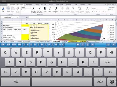 CloudOn - Imagem 1 do software