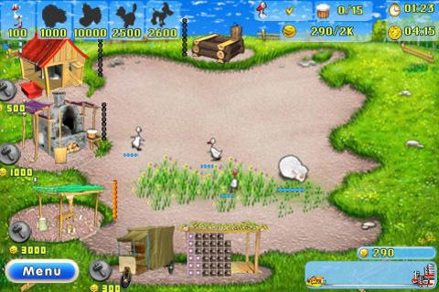 Farm Frenzy - Imagem 1 do software